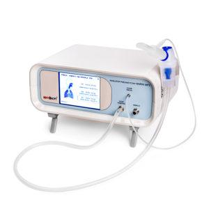 Inhalator pneumatyczny <br />MARIN MP3