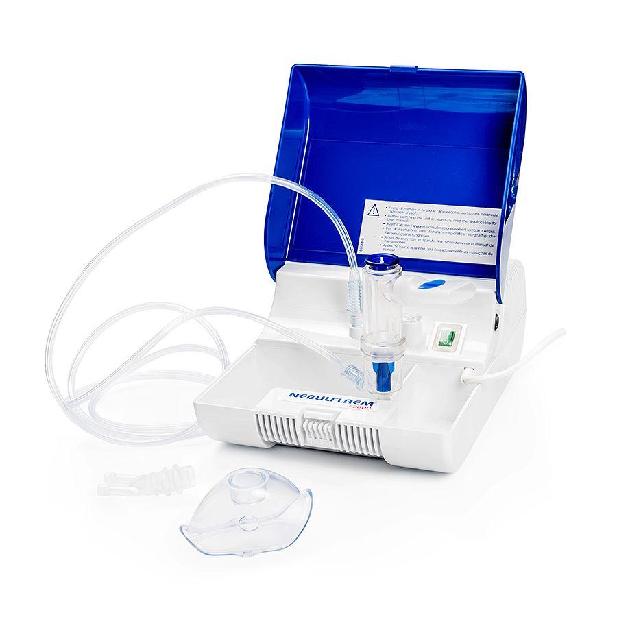 Inhalator pneumatyczny NEBULFLAEM F2000