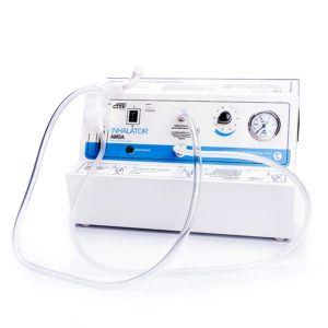 Inhalator pneumatyczny <br />AMSA