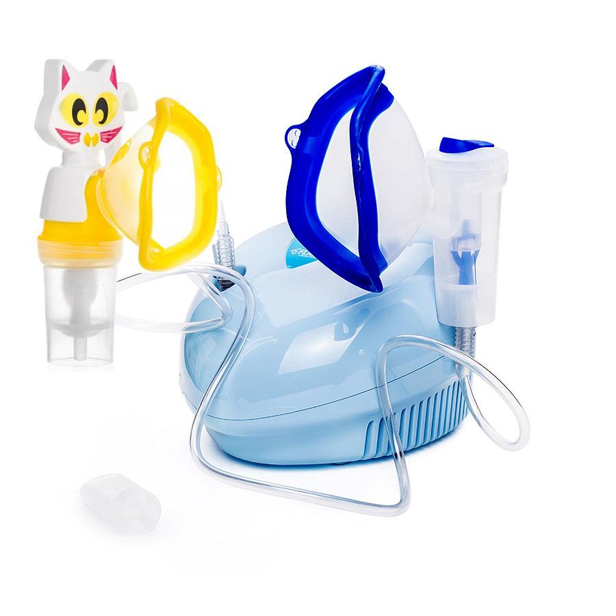 Inhalator dla dzieci ALPHANeb (Kotek)