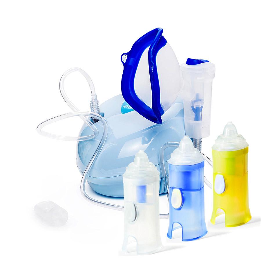 Inhalator dla dzieci ALPHANeb RHINO CLEAR