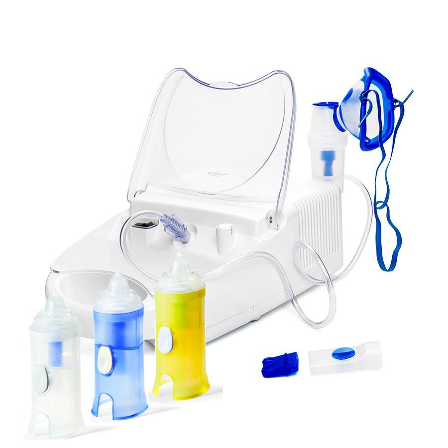 Inhalator dla dzieci ELISIR F1000 RHINO CLEAR