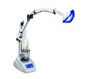 Inhalator ultradźwiękowy <br />NEBTIME UN-600A stolikowy