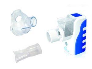 Inhalator siateczkowy POCKET AIR dla dzieci