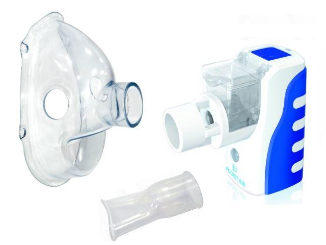 Inhalator siateczkowy POCKET AIR